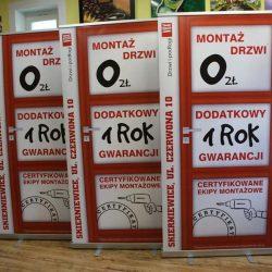 roll up Poznań