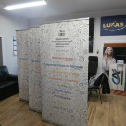 systemy wystawiennicze Poznań