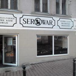 aranżacja sklepów Poznań