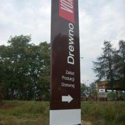 pylon Poznań