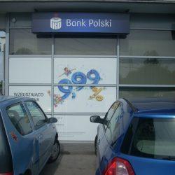 oklejanie witryn sklepowych Poznań