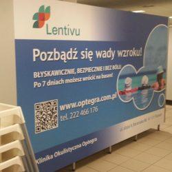 druk fototapet Poznań