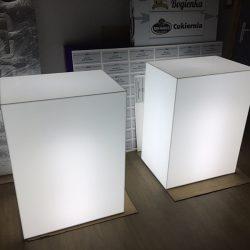 producent kubików podświetlanych