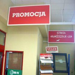 druk hangerów Poznań