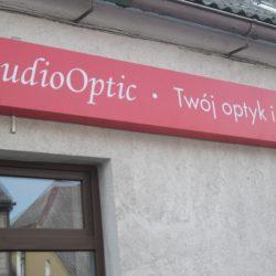 kasetony z plexi Poznań
