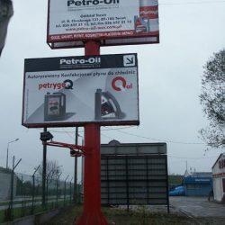 szyldy reklamowe Poznań