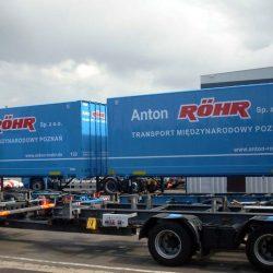 oklejanie kontenerów transportowych