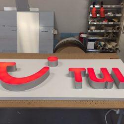 producent liter podświetlanych