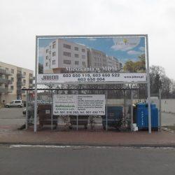 ramy banerowe Poznań