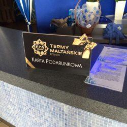 druk na pcv Poznań