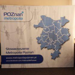ścianki ekspozycyjne Poznań