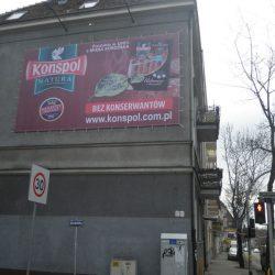siatki mesh Poznań