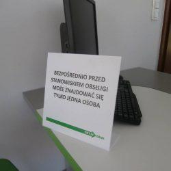 standy naladowe Poznań