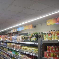 wystrój sklepów Poznań