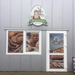 dekoracja sklepów