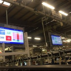 oznakowanie fabryk
