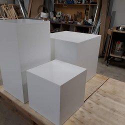 kubiki ekspozyzyjne