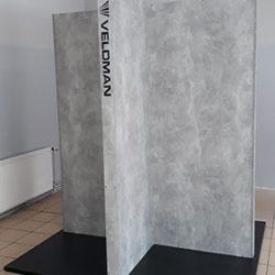 ekspozytor kabin prysznicowych