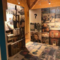 aranżacja wnętrz muzealnych