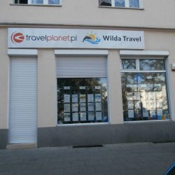 reklamy świetlne Poznań